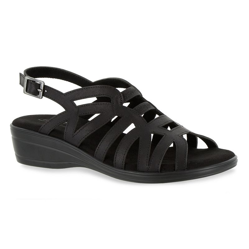 Easy Street Curly Women's Sandals