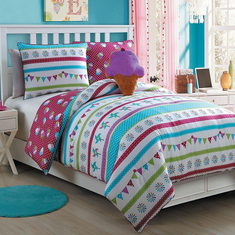 Victoria Classics Abby Comforter Set
