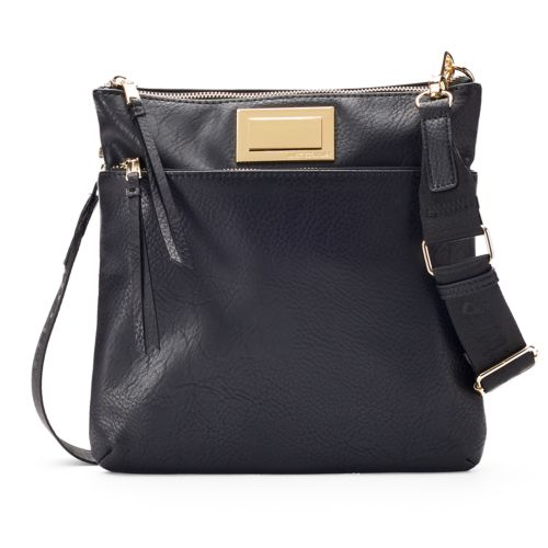 Juicy Couture Flat Crossbody Bag