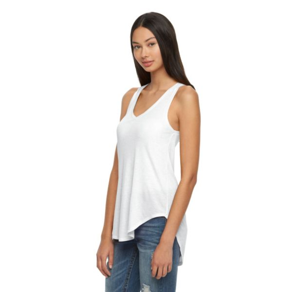Juniors' Mudd® Supersoft Tunic Tank Top