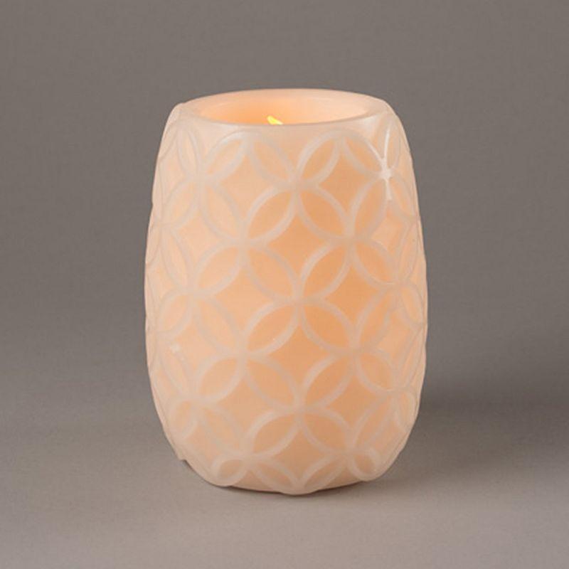 Vanilla 4