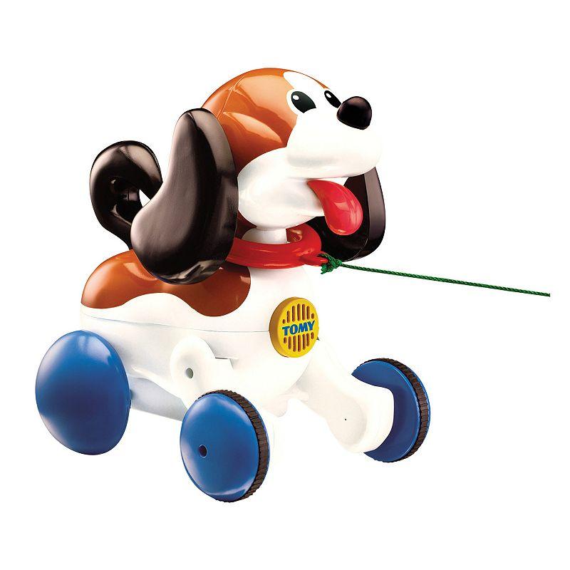 Tomy Sit 'n Walk Puppy