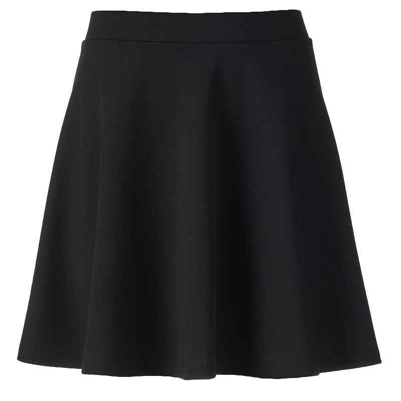 Women's Apt. 9® Ponte Mini Skirt