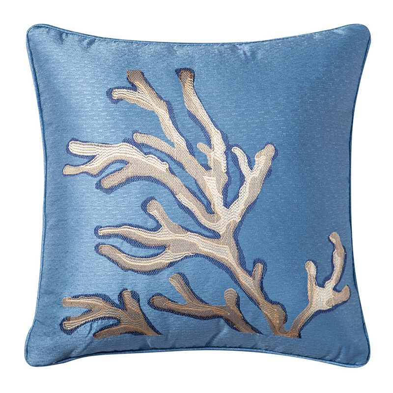 Calypso 16'' x 16'' Throw Pillow
