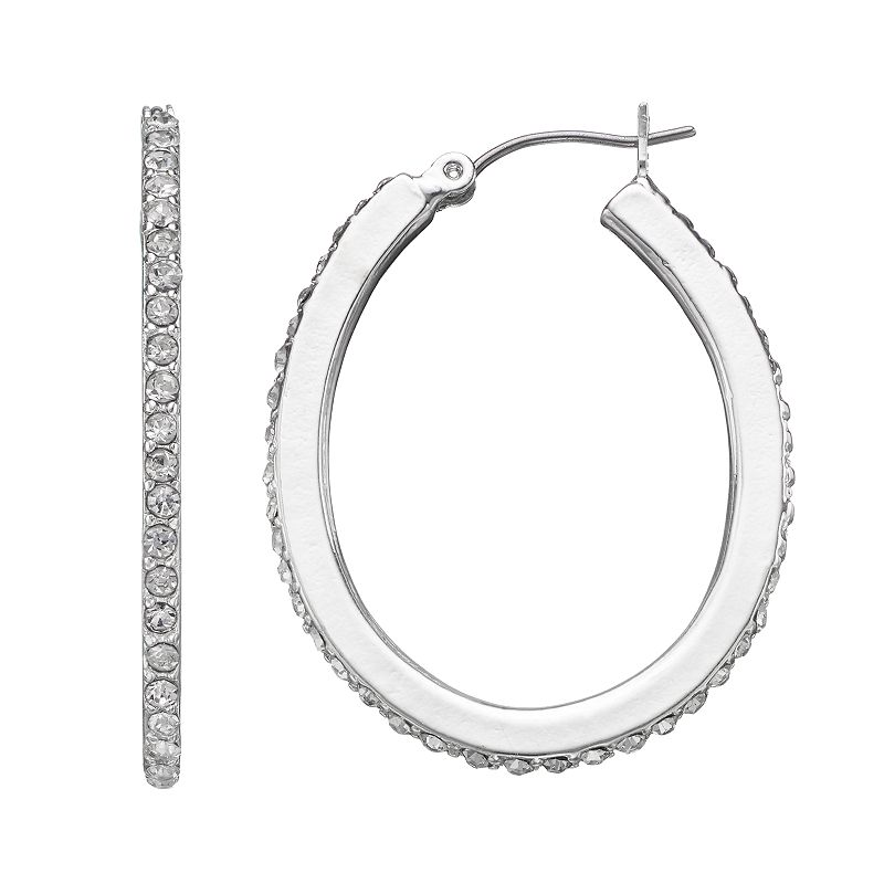 Apt. 9® Hoop Earrings