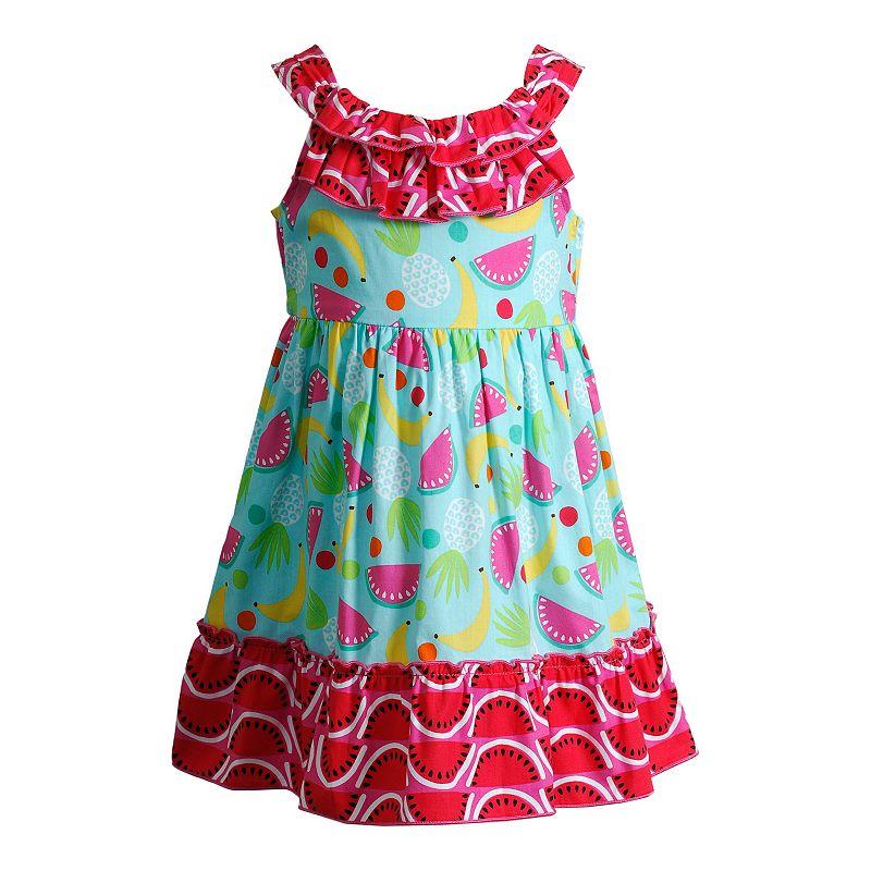 Baby Girl Youngland Fruit Sundress