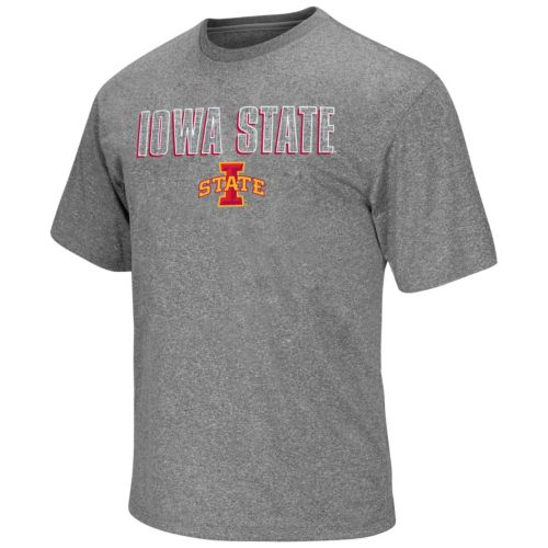 Men's Campus Heritage Iowa State Cyclones Circuit Board Tee