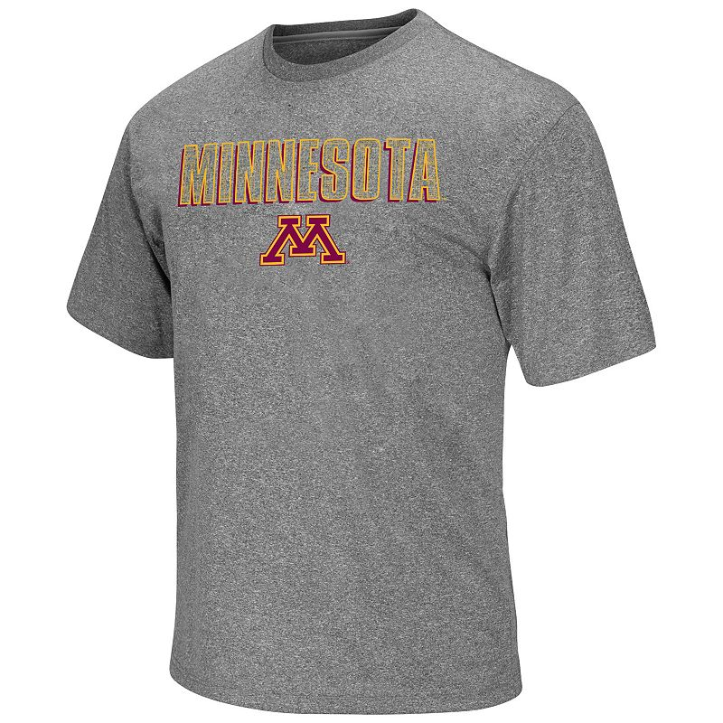 Men's Campus Heritage Minnesota Golden Gophers Circuit Board Tee