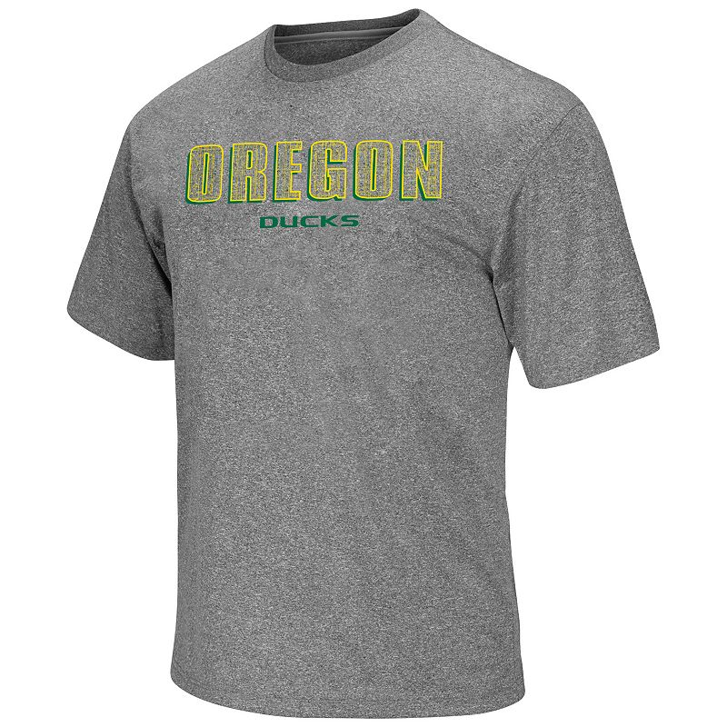 Men's Campus Heritage Oregon Ducks Circuit Board Tee