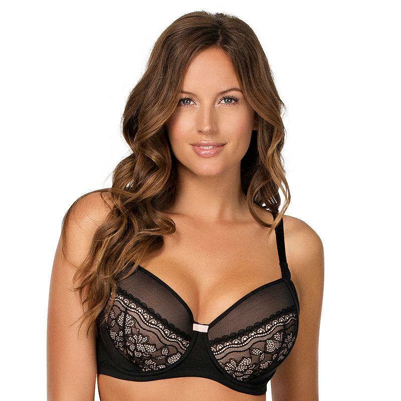 Parfait by Affinitas Bra: Penelope Full-Figure Padded Bra P5191