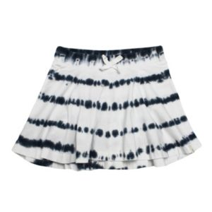 Toddler Girl Burt's Bees Baby Organic Printed Skirt