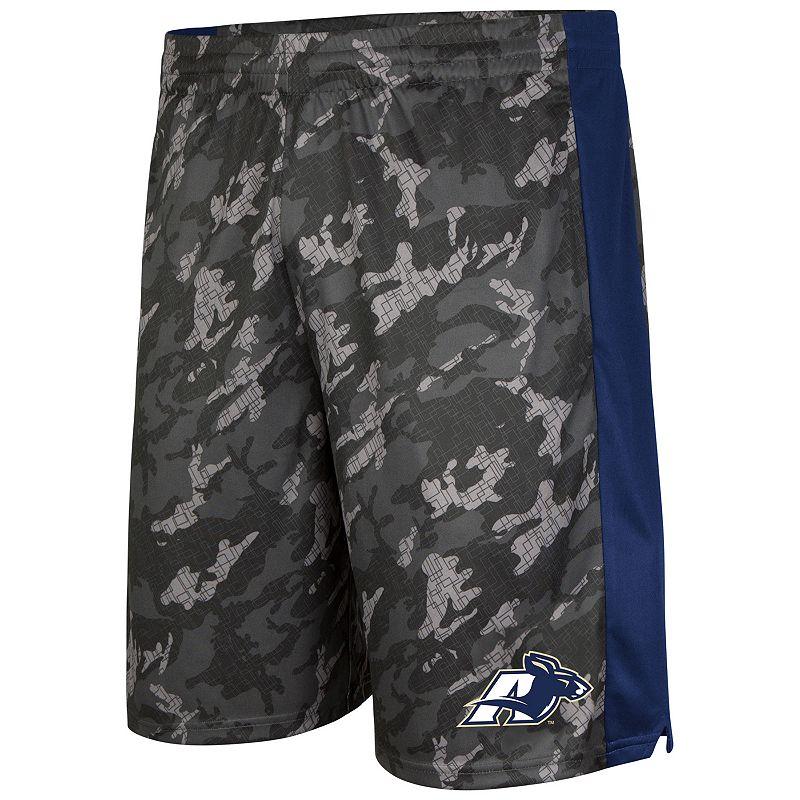 Men's Campus Heritage Akron Zips Mustang IV Shorts