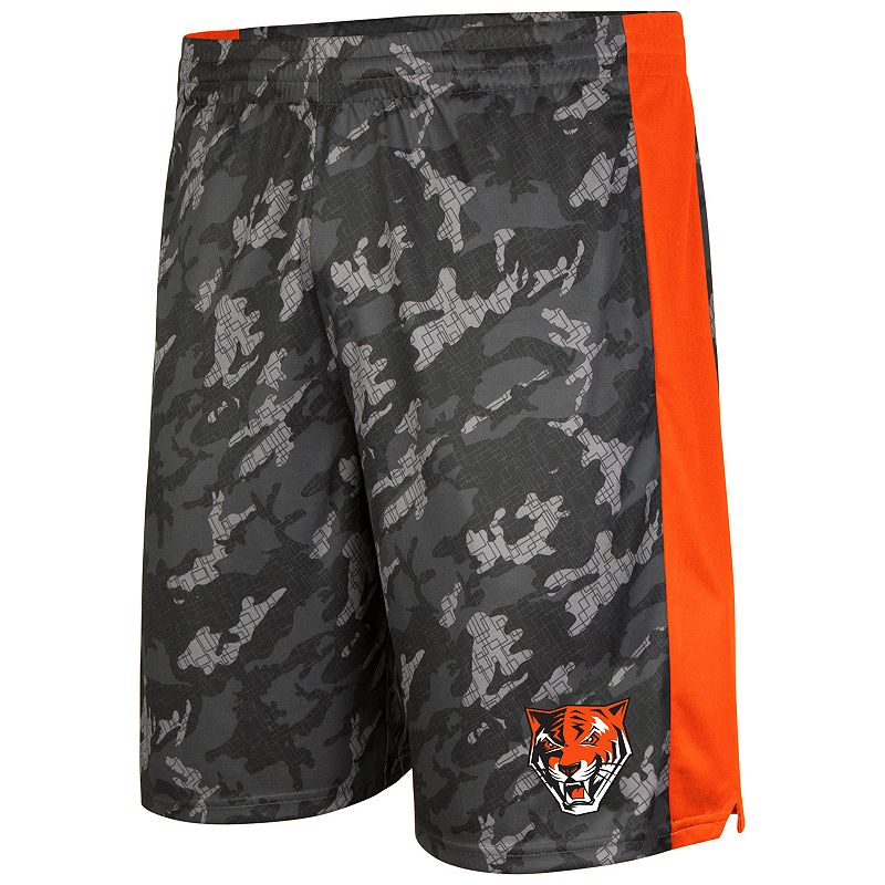 Men's Campus Heritage Buffalo State Bengals Mustang IV Shorts