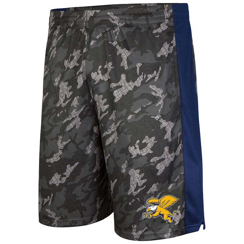 Men's Campus Heritage Canisius Golden Griffins Mustang IV Shorts