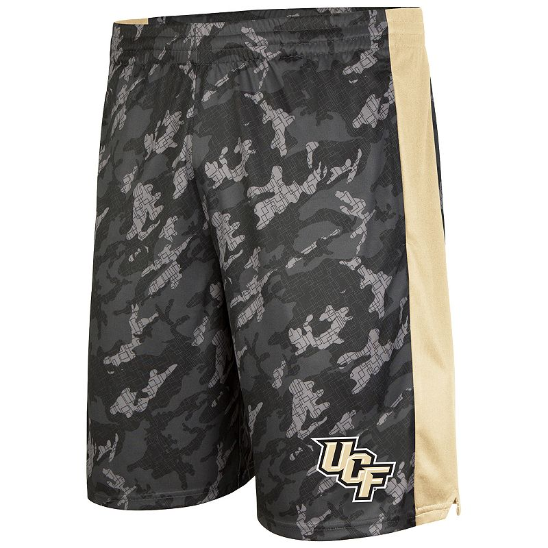 Men's Campus Heritage UCF Knights Mustang IV Shorts