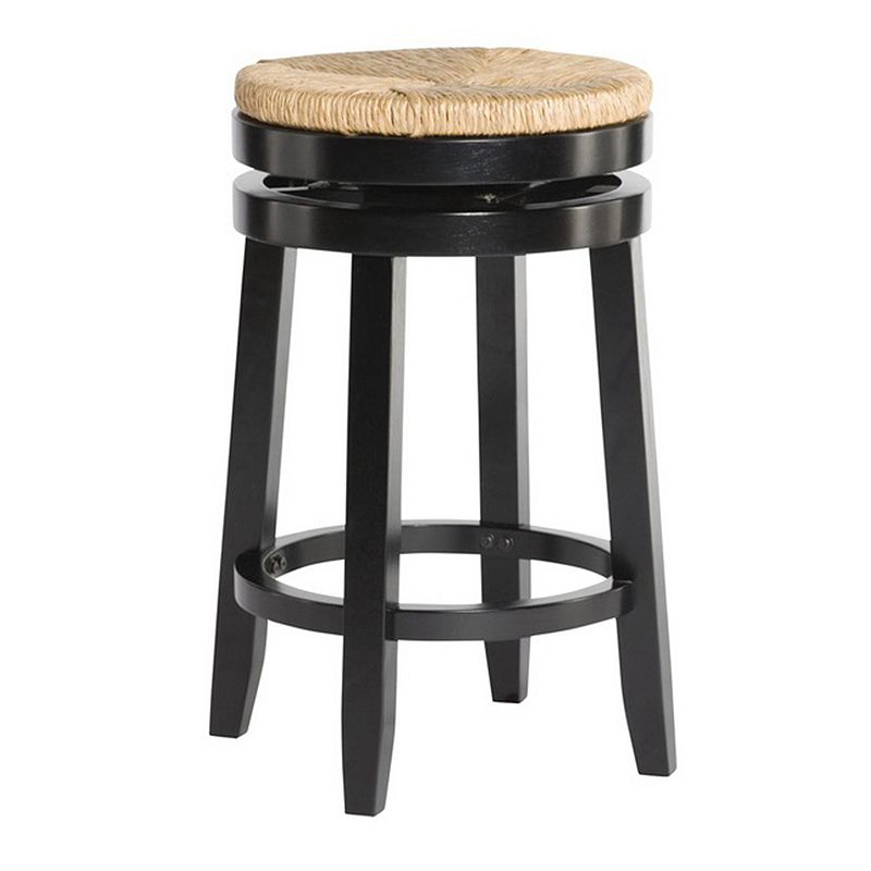 Bombay™ Maya Swivel Counter Stool