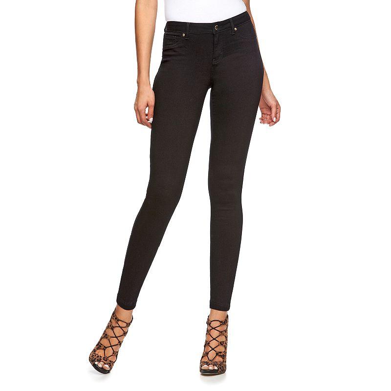 Petite Jennifer Lopez Super Skinny Jeans