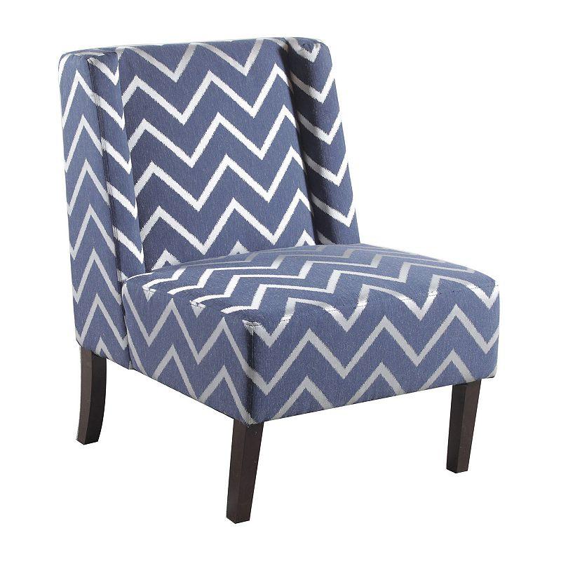 Bombay™ Arya Chevron Arm Chair