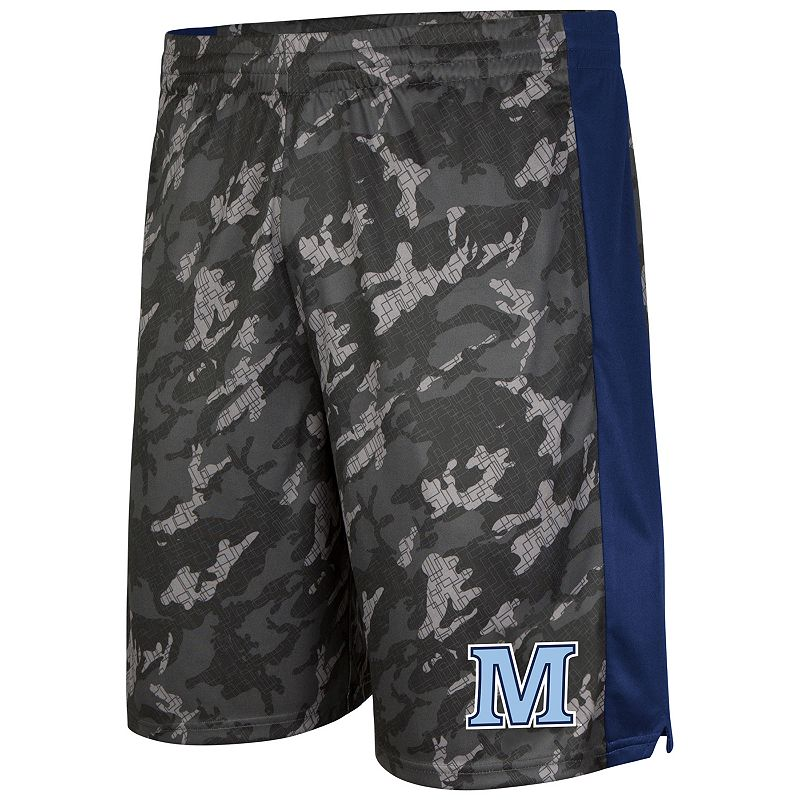 Men's Campus Heritage Maine Black Bears Mustang IV Shorts