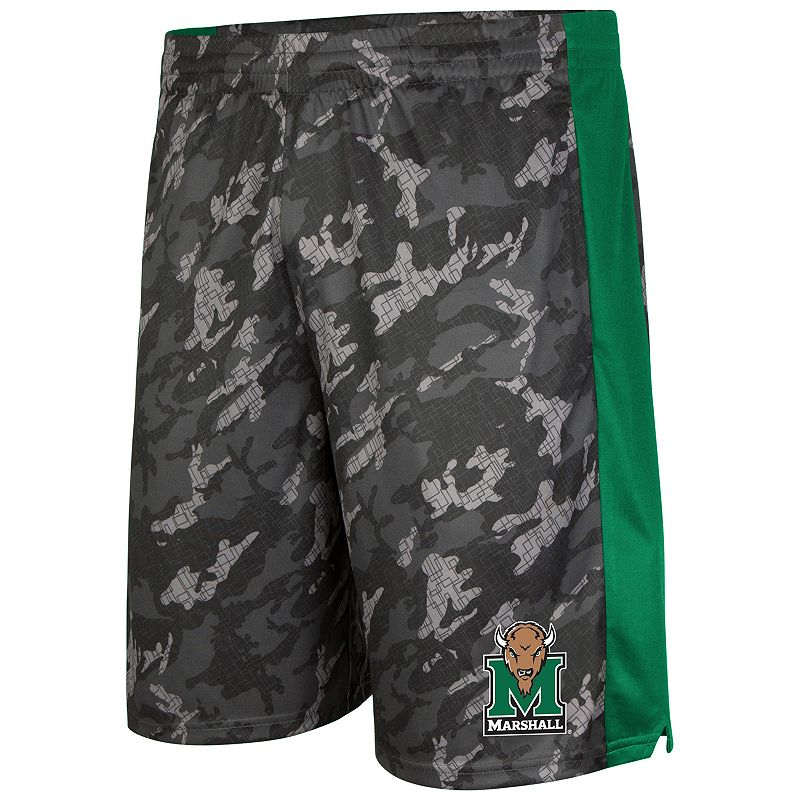 Men's Campus Heritage Marshall Thundering Herd Mustang IV Shorts