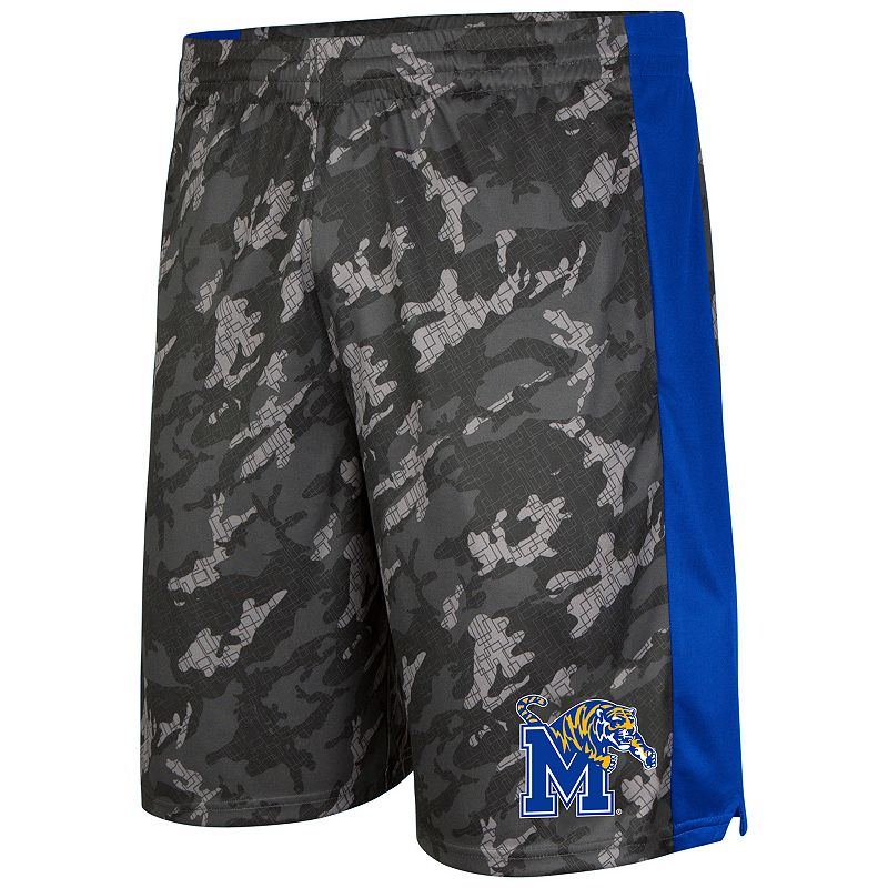 Men's Campus Heritage Memphis Tigers Mustang IV Shorts