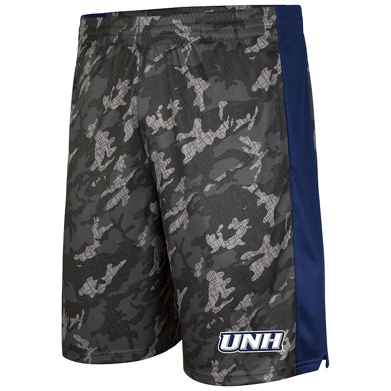 Men's Campus Heritage New Hampshire Wildcats Mustang IV Shorts