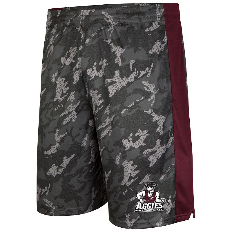 Men's Campus Heritage New Mexico State Aggies Mustang IV Shorts