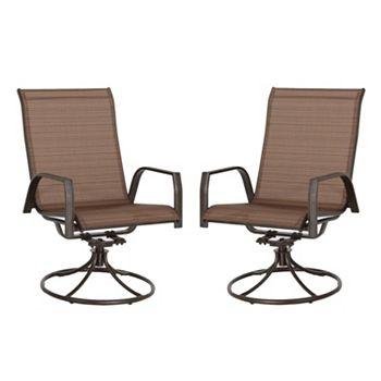 Sonoma 2-Pc. Patio Chair Set
