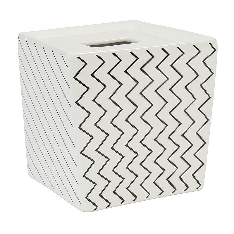 Creative Bath Modern Angles Tissue Cover