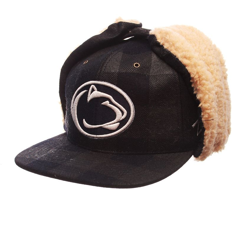 Adult Zephyr Penn State Nittany Lions Woodsman Fitted Hat