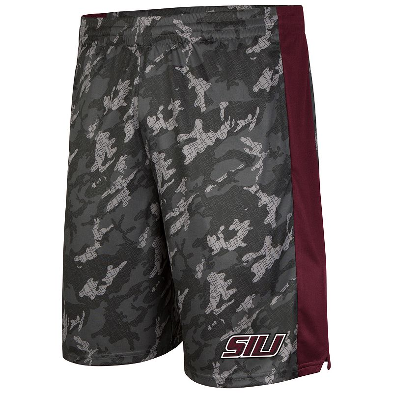 Men's Campus Heritage Southern Illinois Salukis Mustang IV Shorts