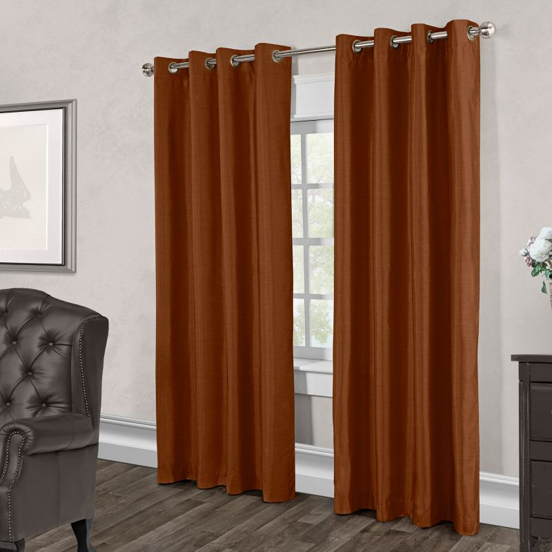 Silk Curtains | eStores Outlet