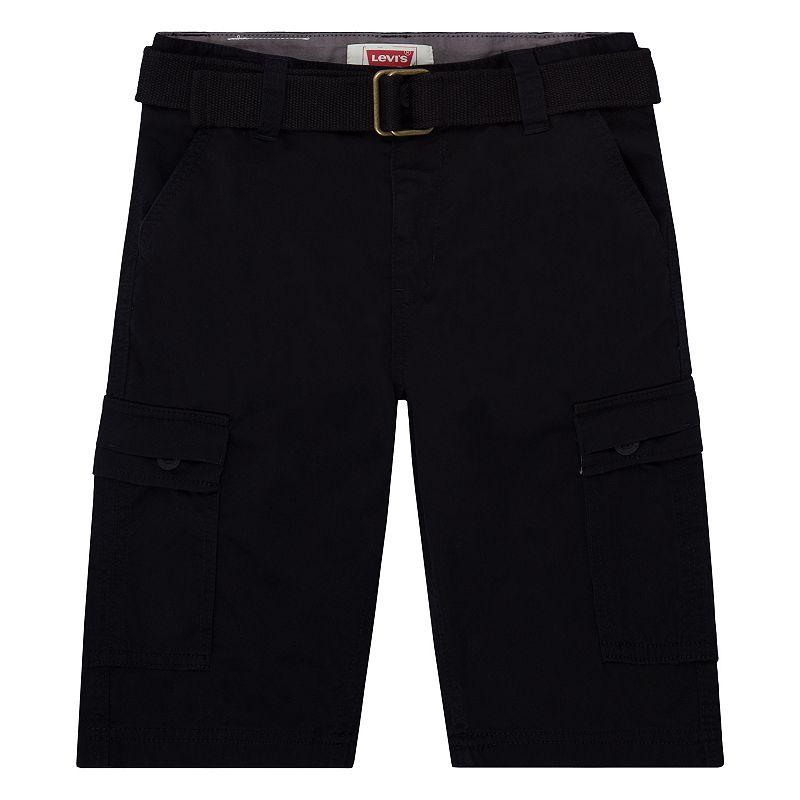 Boys 4-7x Levi's Cargo Shorts
