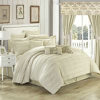 Chic Home Hailee 24-piece Bed in a Bag Set