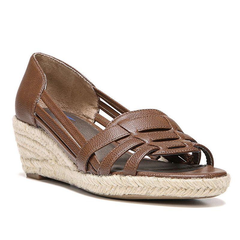 LifeStride Outspoken Women's Wedge Sandals