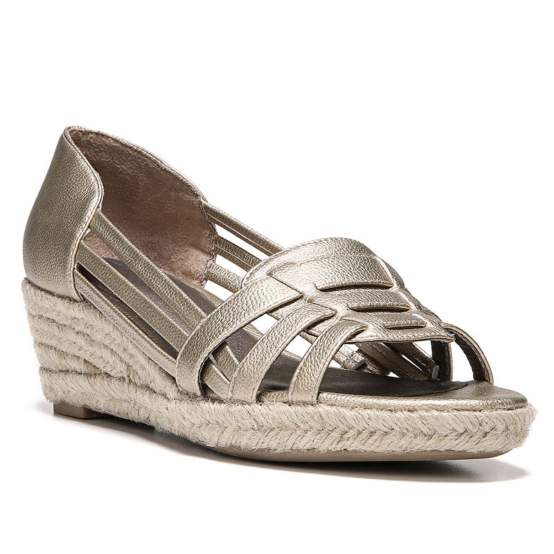 LifeStride Outspoken Women's Wedge Sandals