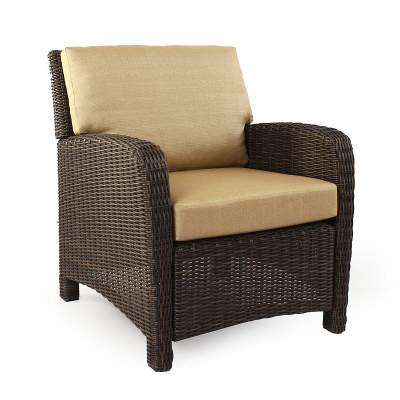 SONOMA Goods for Life™ Carmel Patio Wicker Chair