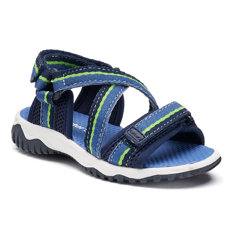 Carter's Splash Toddler Boys' Sandals