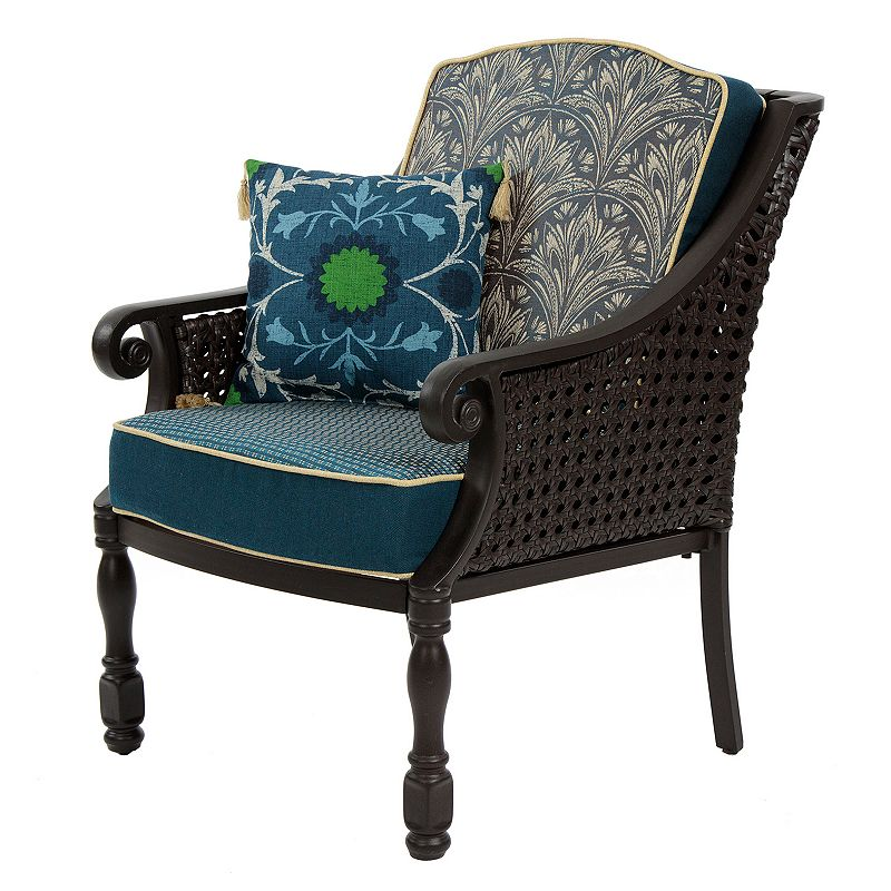 Bombay Outdoors Glenburn Arm Chair