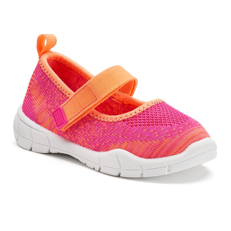 Carter's Funky 3 Toddler Girls' Shoes