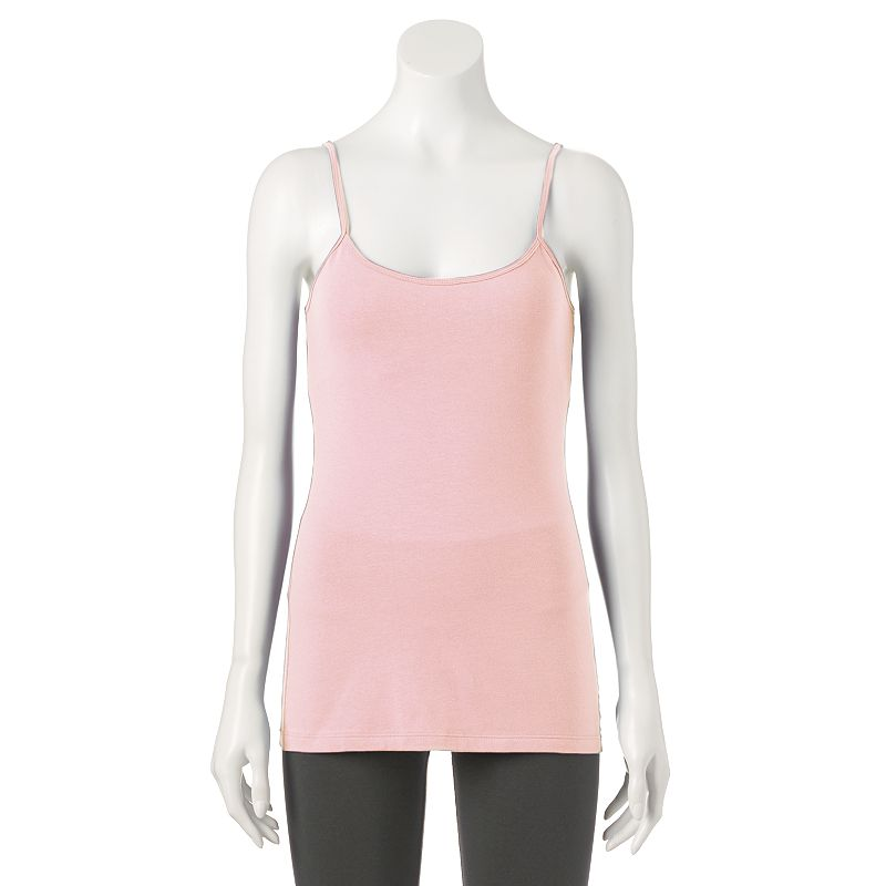 Women's SONOMA Goods for Life™ Everyday Camisole Tank