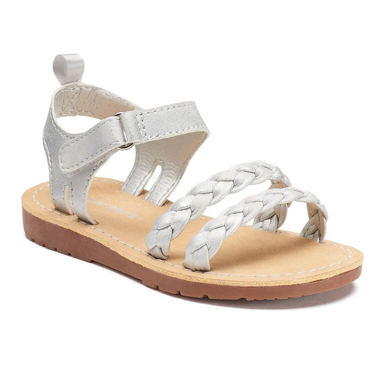 Carter's Krissy Toddler Girls' Sandals