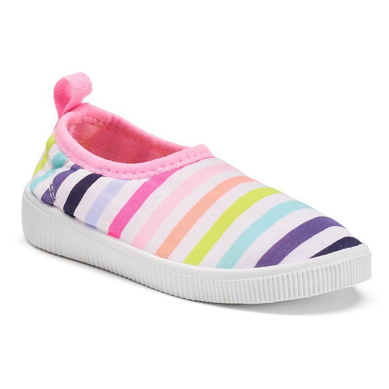 Carter's Floatie Toddler Girls' Water Shoes