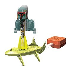 Star Wars Science Boba Fett Launch Lab by Uncle Milton