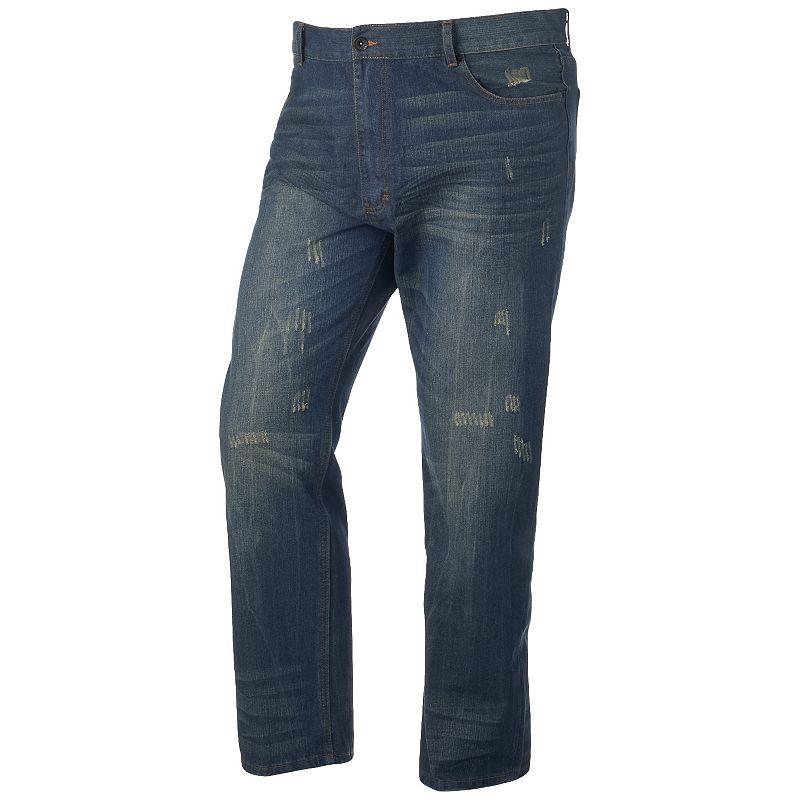 Big & Tall Rocawear Reaper Jeans