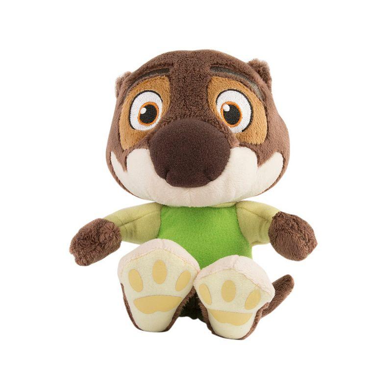 Disney's Zootopia Mr. Otterton Plush