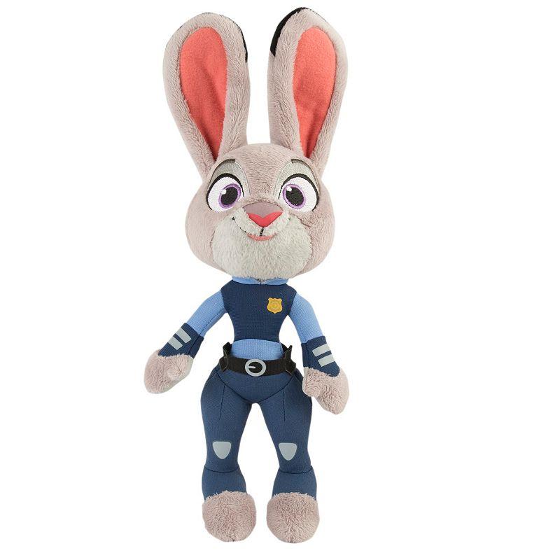 Disney's Zootopia Officer Judy Hopps Large Plush