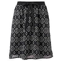 Women's Studio 253 Jacquard Skirt