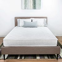 Cameo 10-inch Airflow Quilted Mattress