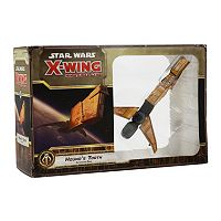 Star Wars X-Wing Miniatures Game Hound's Tooth Expansion Pack by Fantasy Flight Games